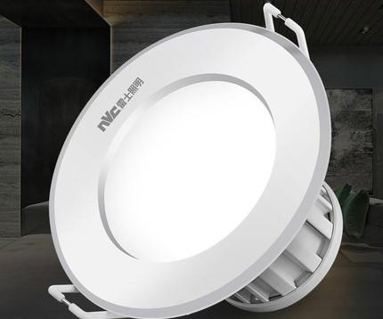 家装筒灯用什么牌子好,家庭装修筒灯哪个牌子最好