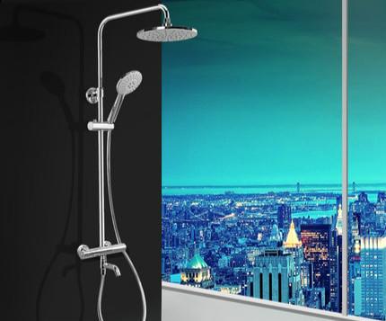 淋浴花洒套装哪个牌子好,中国十大花洒排名品牌