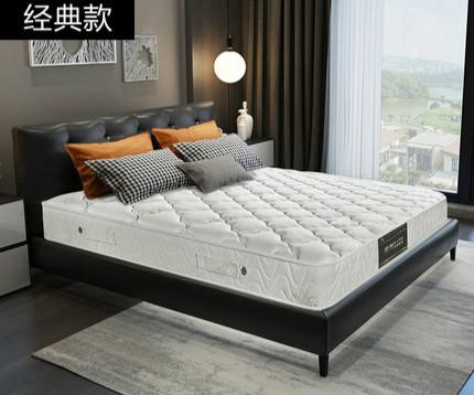 乳胶床垫哪个品牌好,席梦思床垫品牌排行榜