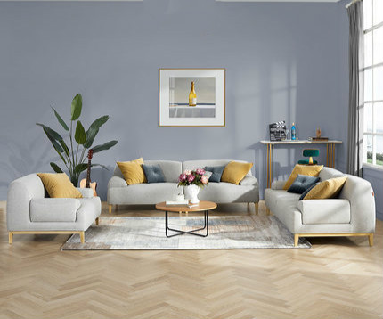 客厅沙发买什么样的好,家用沙发品牌