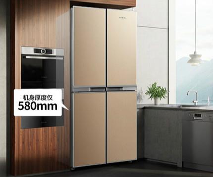 对比评价双开门冰箱哪个牌子质量好,分析评测冰箱销量排行榜