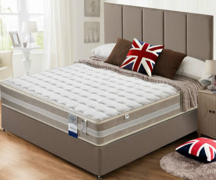 分析比较乳胶床垫哪里的好,实测推荐最好的乳胶床垫牌子