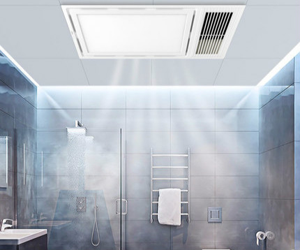 入手分享浴霸哪家的好,质量评析十大集成吊顶浴霸品牌推荐